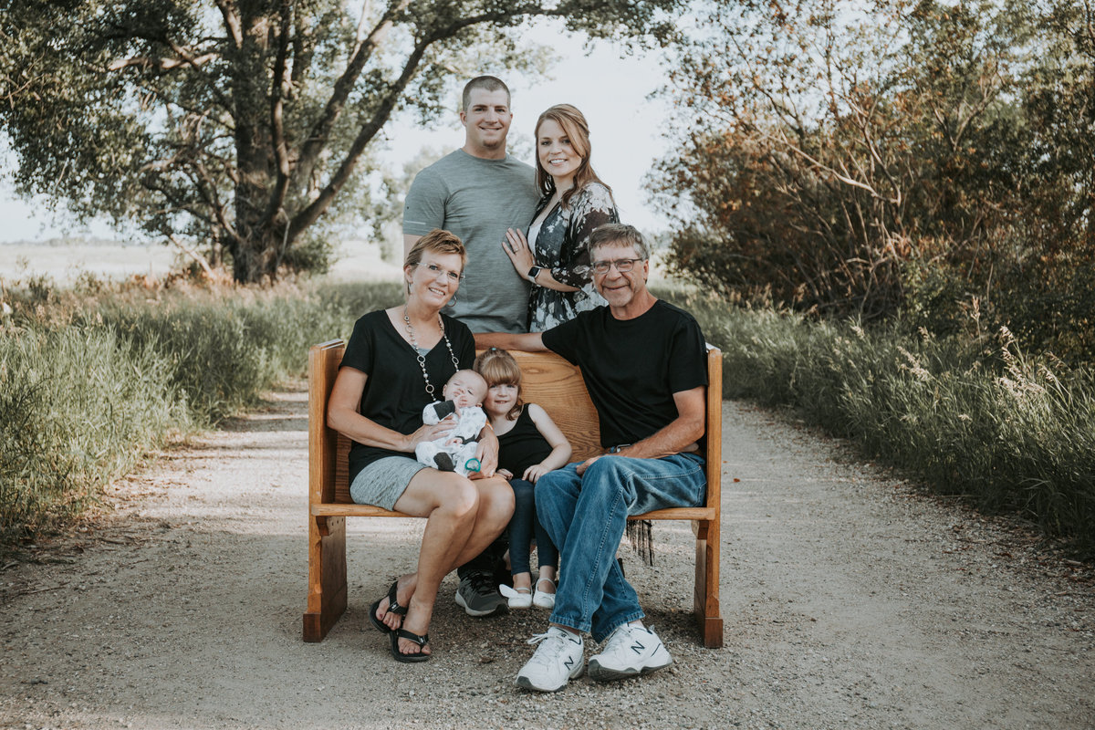 Missoula Family Photography session