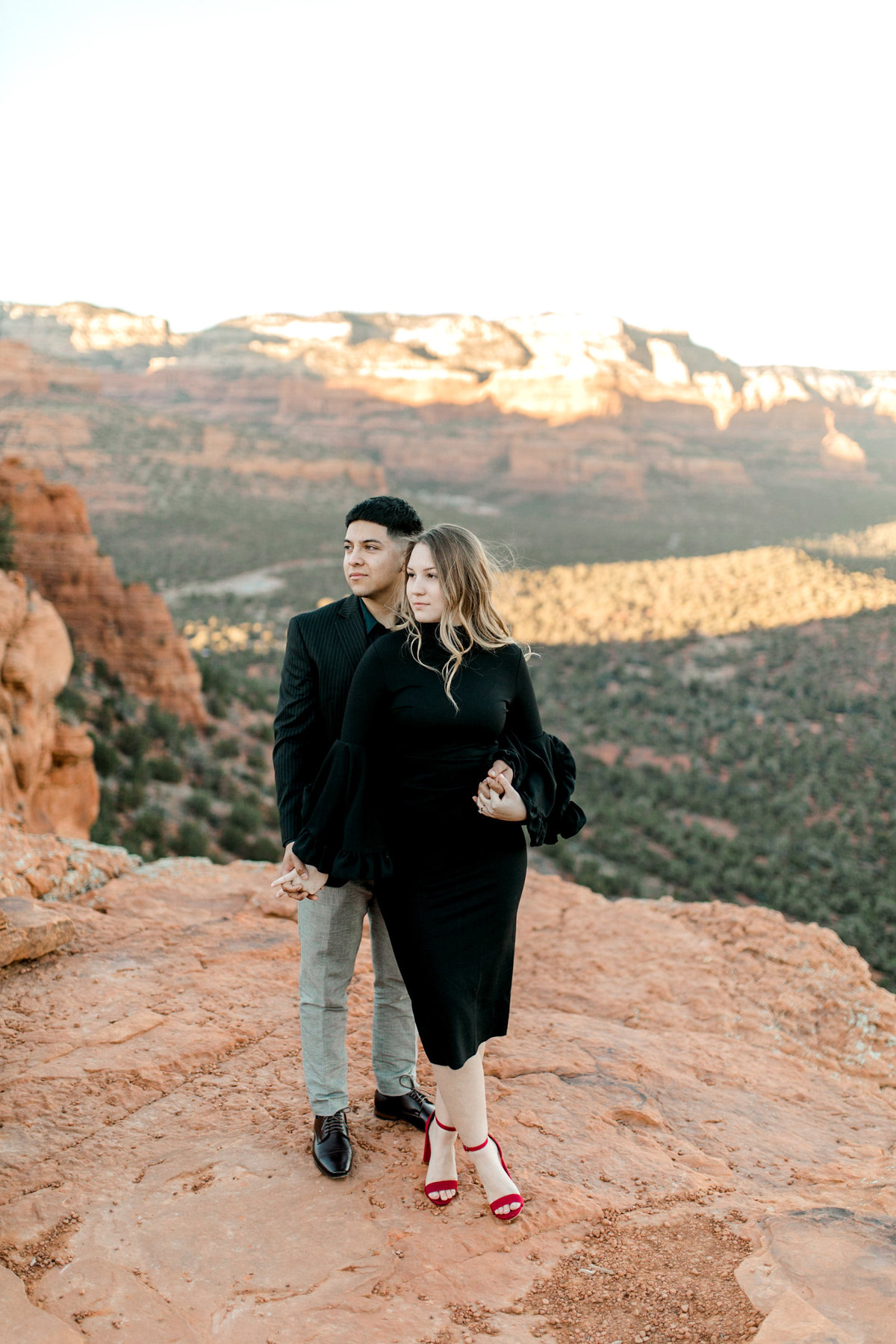 sedona  photography