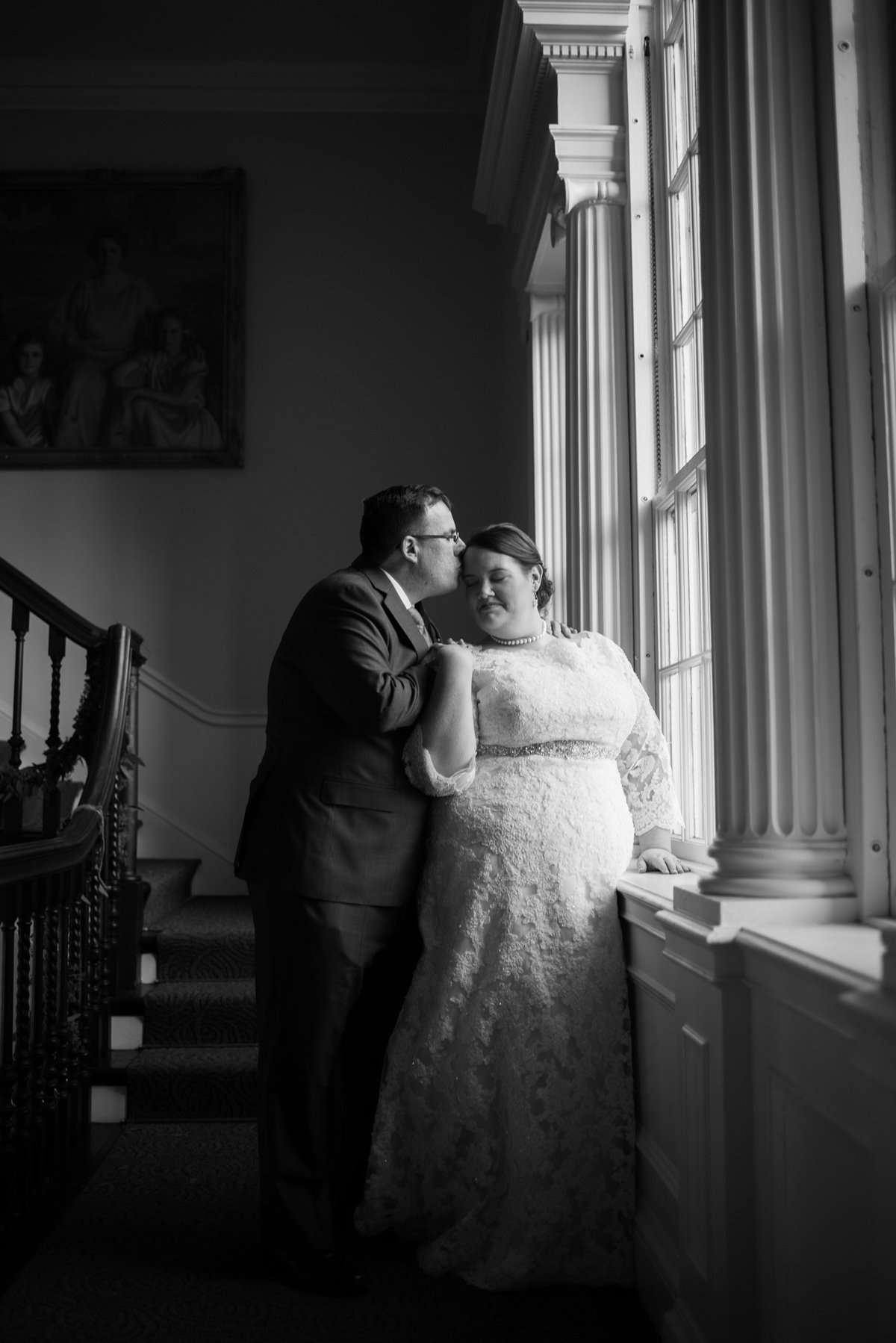 Woodend Sanctuary Wedding by Washington DC Wedding Photographer, Erin Tetterton Photography