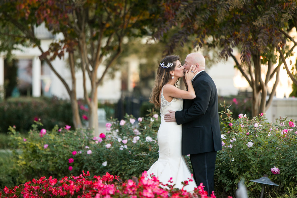 Ritz Carlton Residences Baltimore Wedding Photos