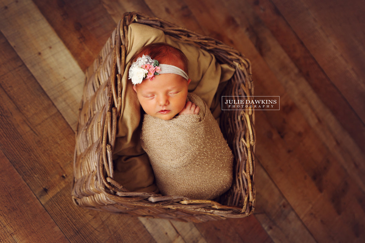 Broken Arrow Ok Newborn Pictures Julie Dawkins Photography 21