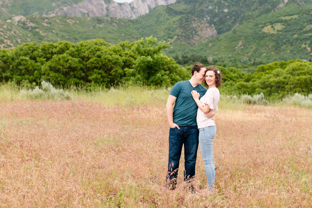 Engagement Session at Dimple Dell Regional Park-0005