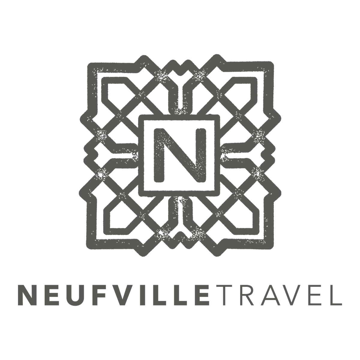 Neufville Travel_Logo+Logotype_Color