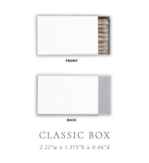 pirouettepaper.com | Napkin, Cup, and Matchbox Options | Pirouette Paper 42