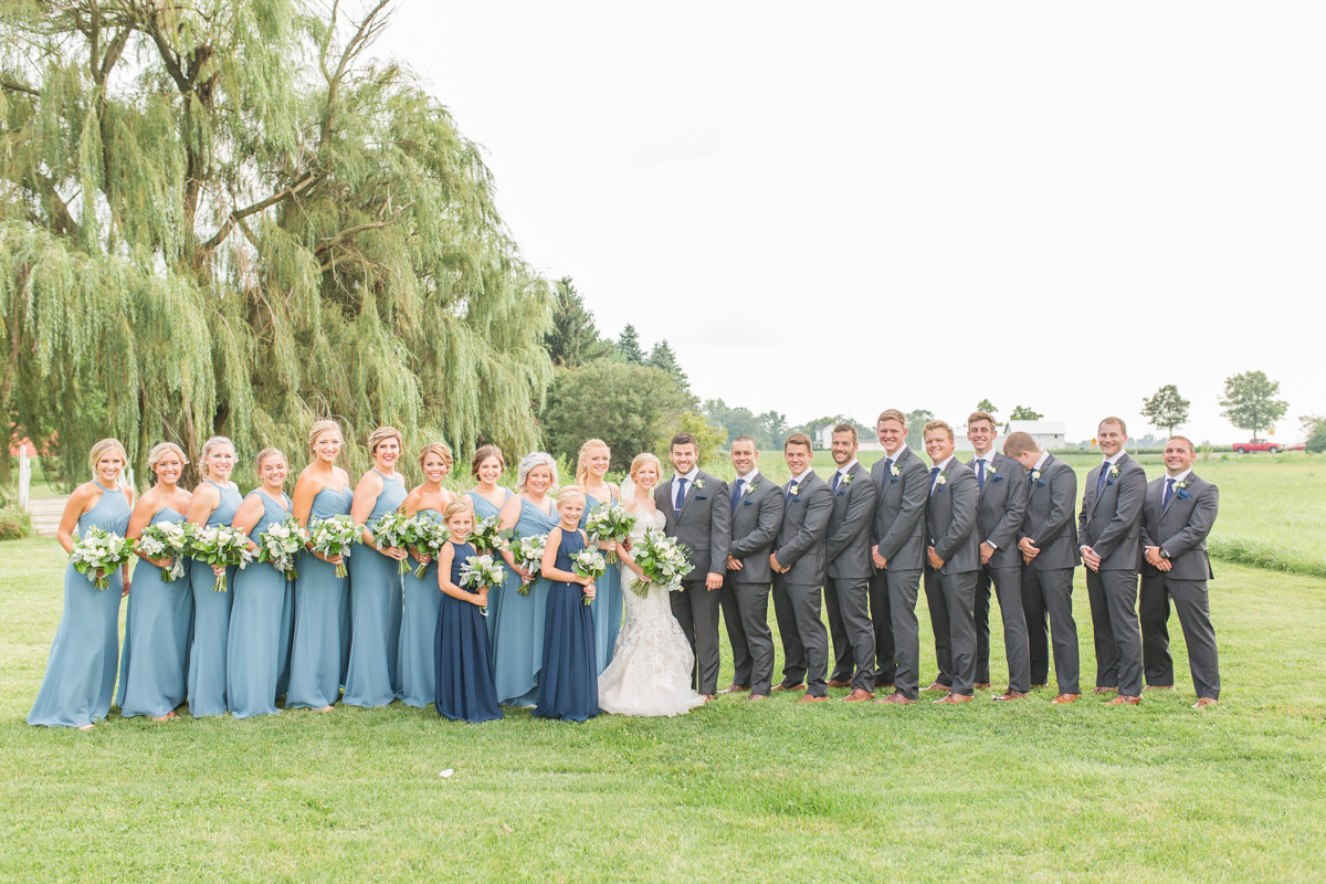 Wedding Gallery - Justin & Myriah Rode-0147