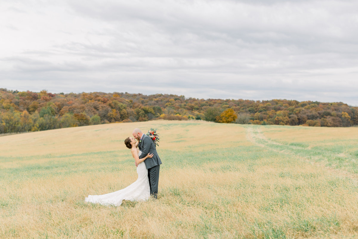 Wyndridge Farms Wedding