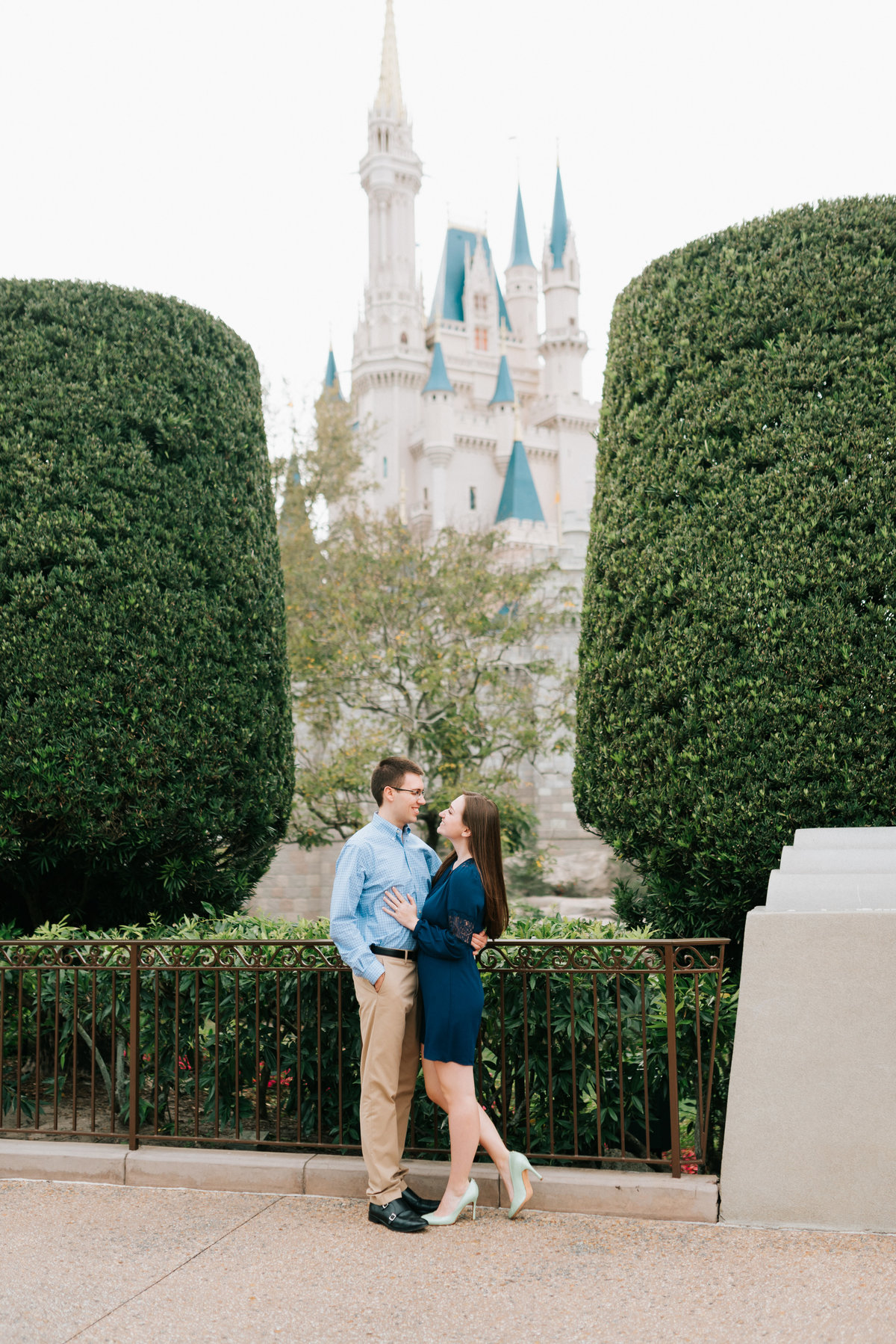 sierra and matt walt disney world wedding 2018-3