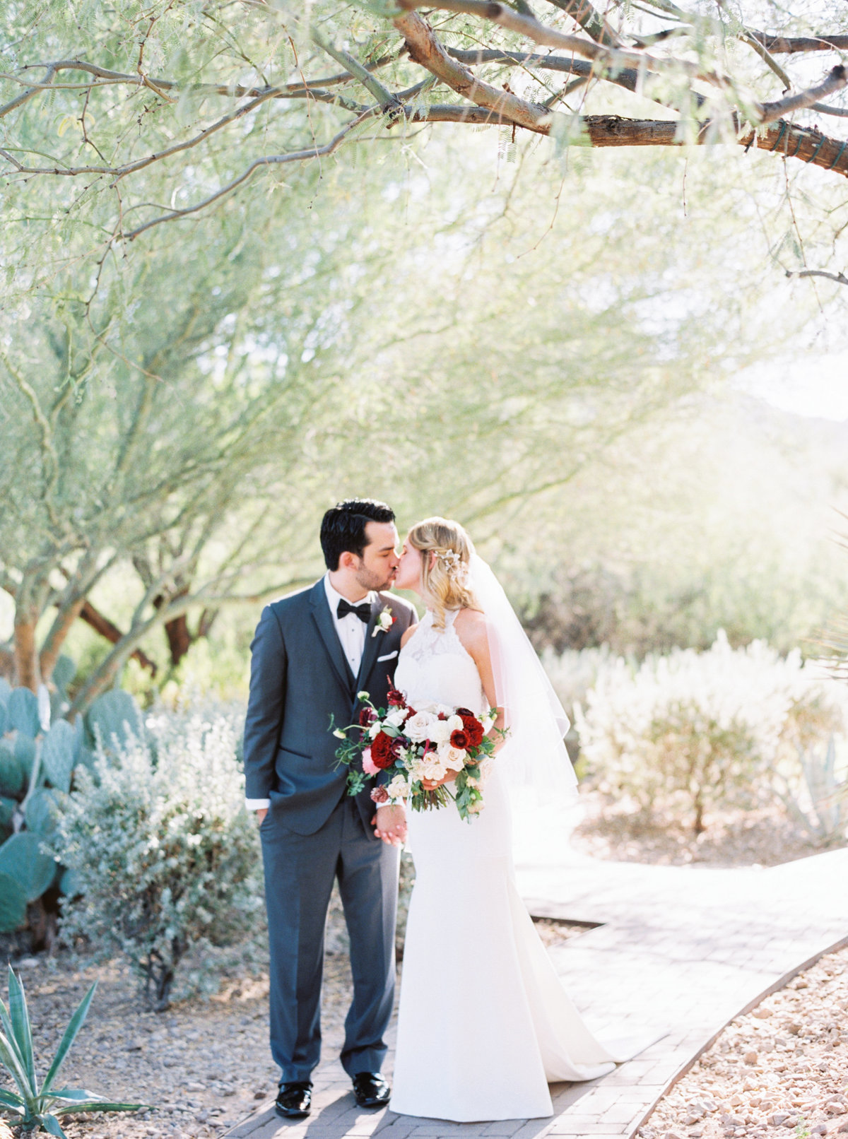 El Chorro Scottsdale Wedding - Mary Claire Photography-32