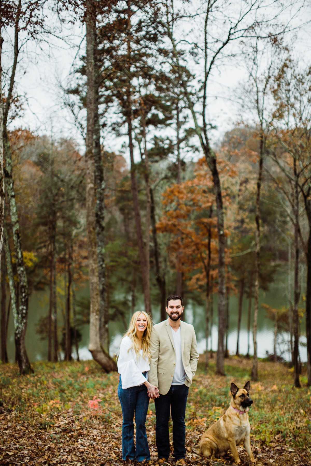 east-tennessee-fall-engagementsession