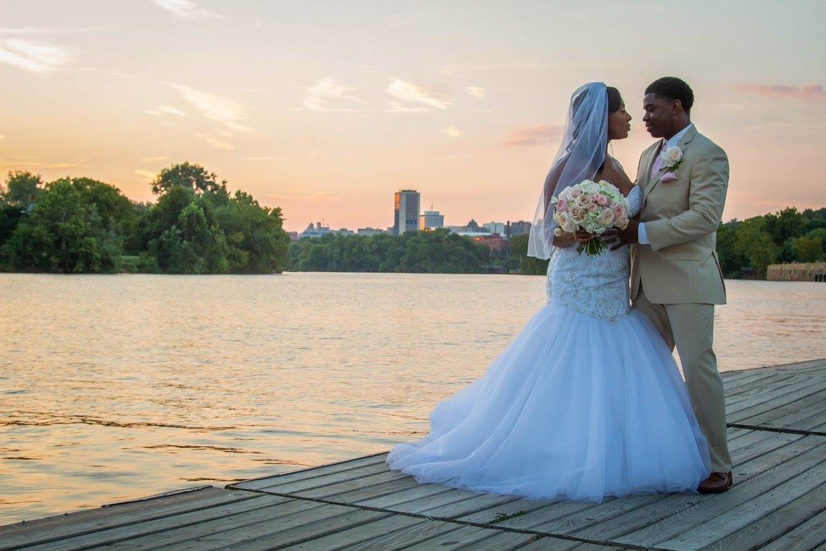 Heart's Content Events - Virginia Maryland DC Wedding and Event Planner - Marriage Coach - Adrienne Rolon - Photo20