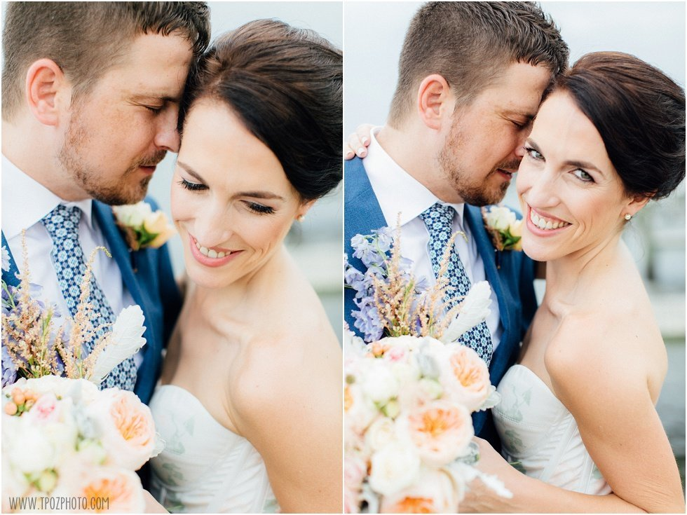Annapolis Maritime Museum Wedding Photographer