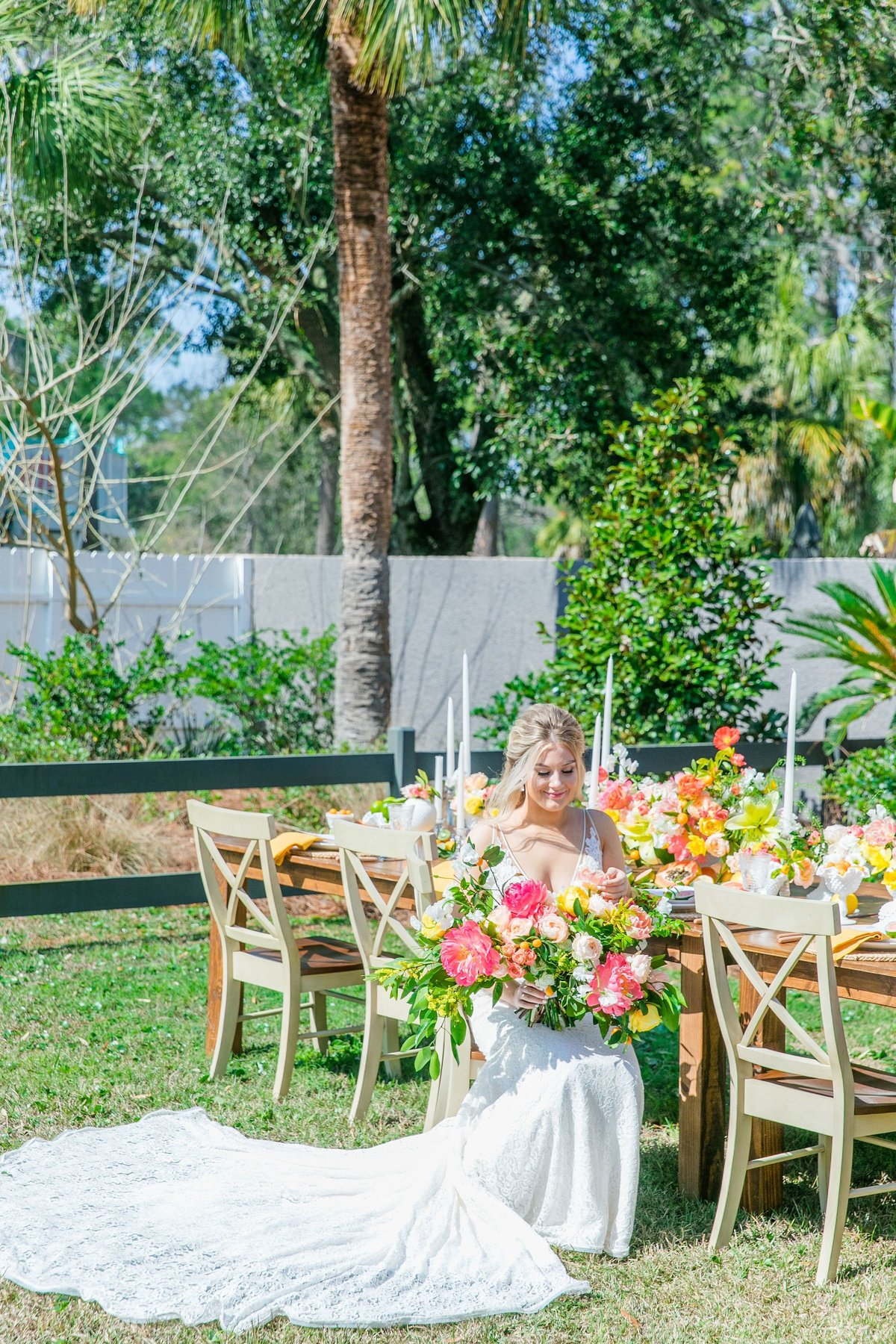 Tybee Island Wedding Planner Tara Skinner Occasions Magazine Citrus Editorial (31)