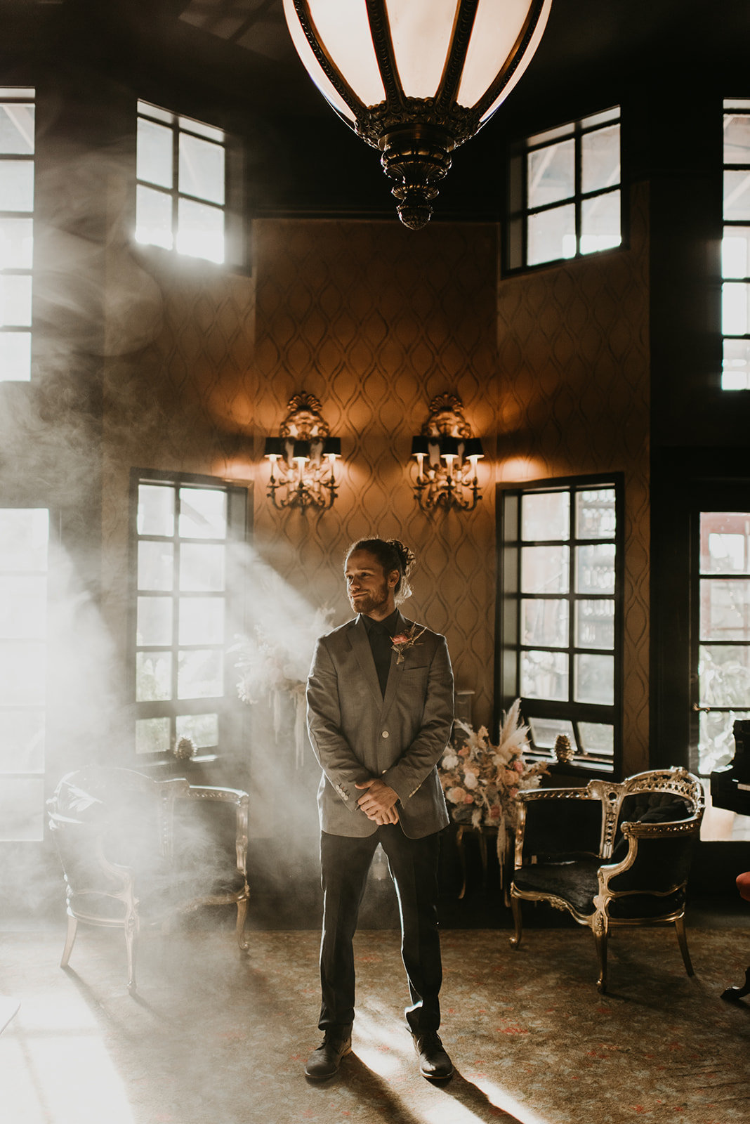 Britty + Beau - Elopement - The Ruins_ Seattle_ WA - Kamra Fuller Photography - Runaway With Me Elopement Collective-38