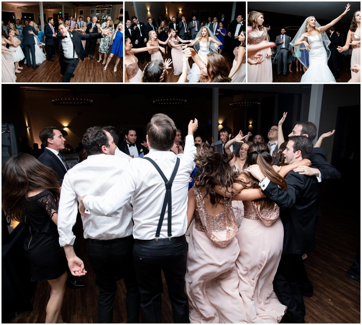 austin wedding photographer vintage villas reception dancing 4209 Eck Ln, Austin, TX 78734