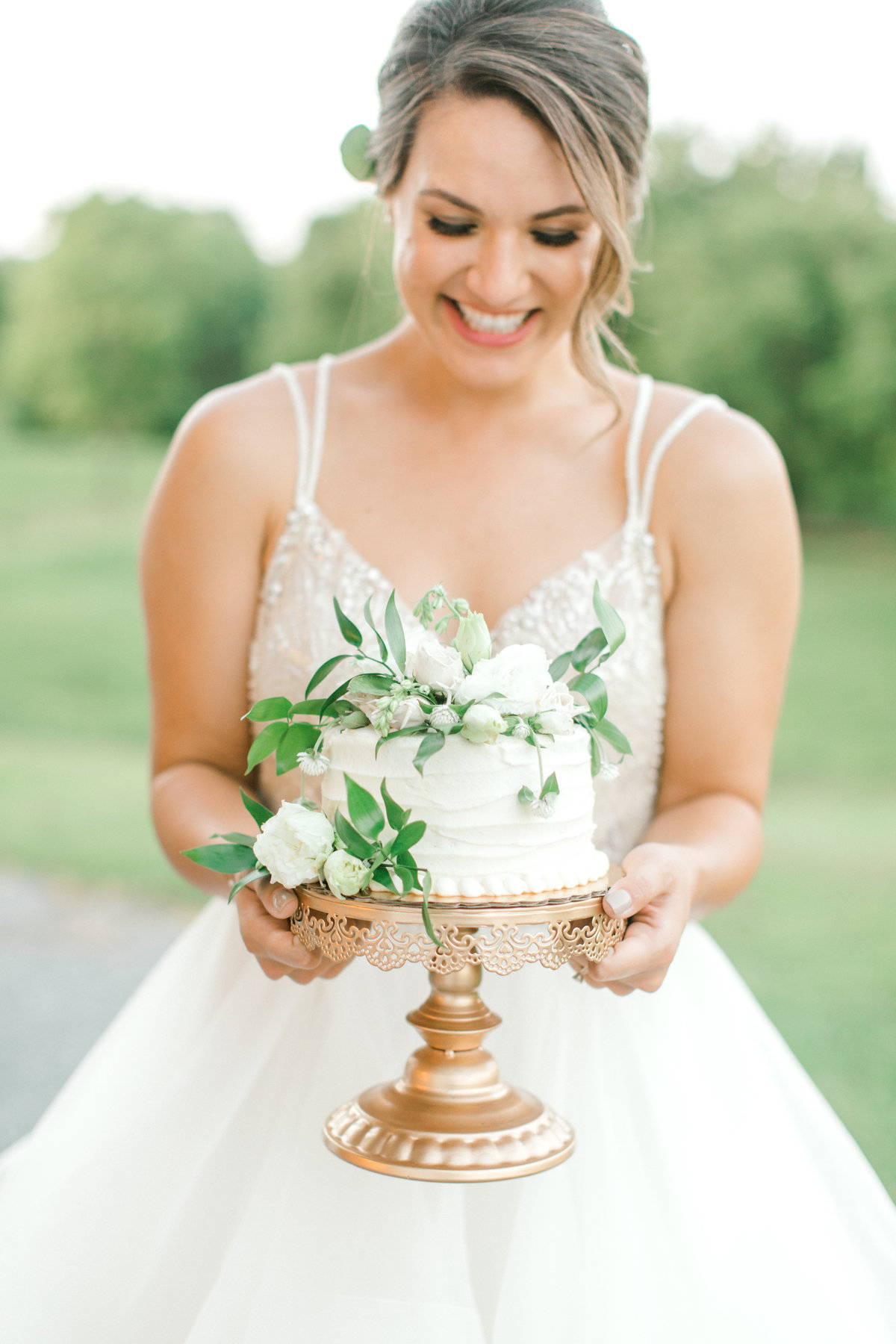 Warrenwood Manor - Kentucky Wedding Venue - Photo by Leanne Hunley 00064