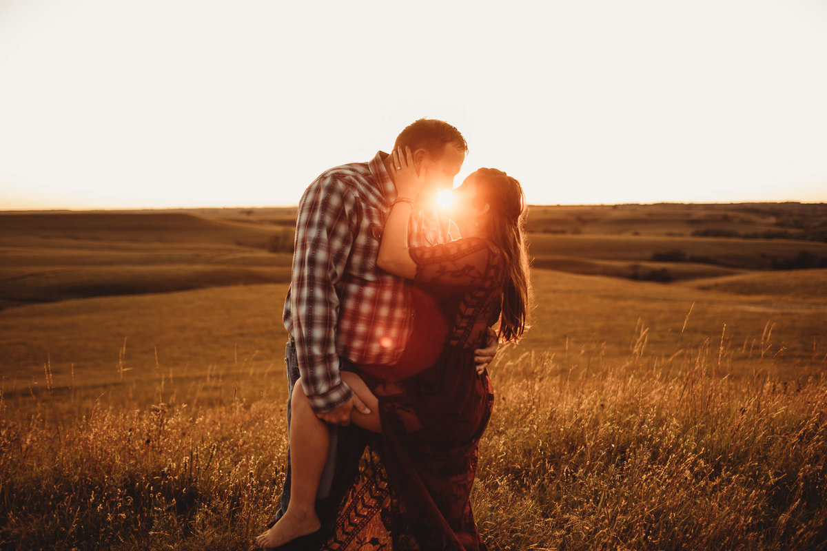 kansas-flint-hill-engagement-photos-native-roaming-21