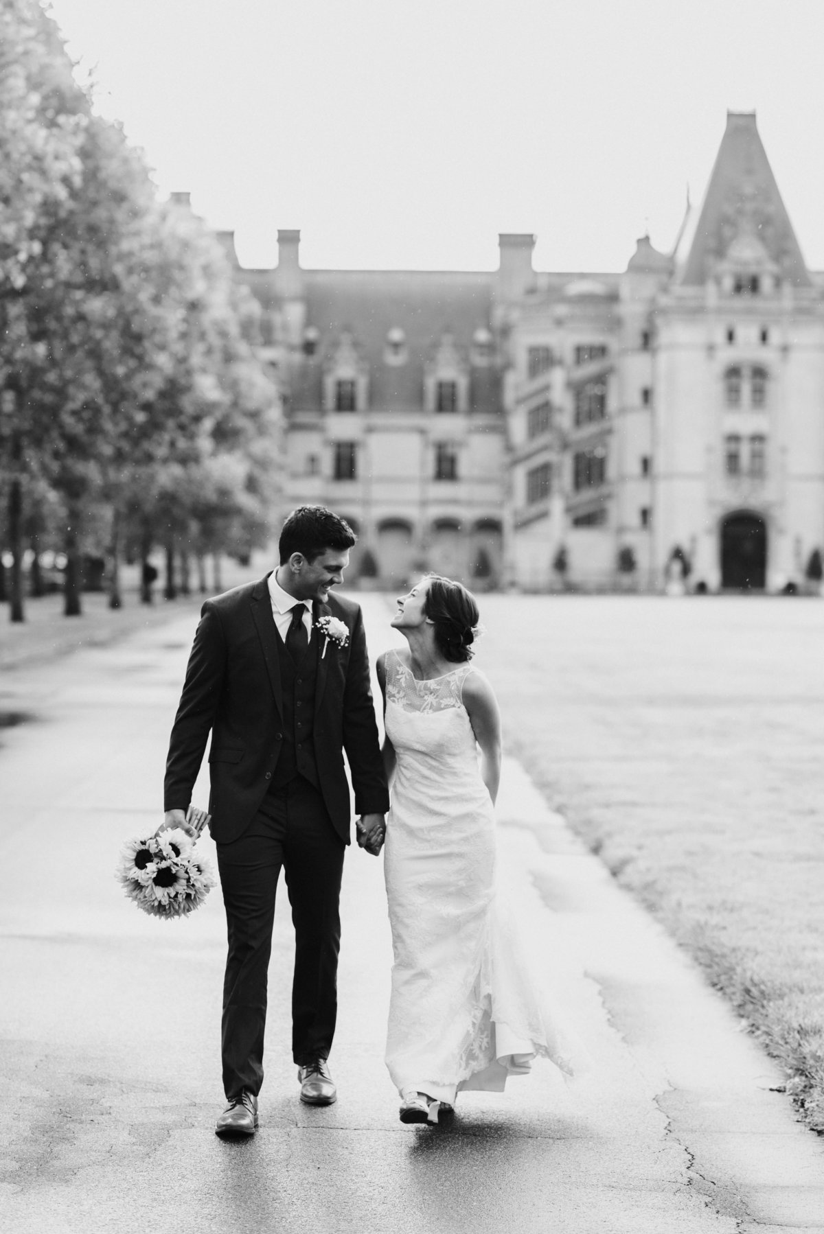 Biltmore Estate Wedding Asheville Nc - 164