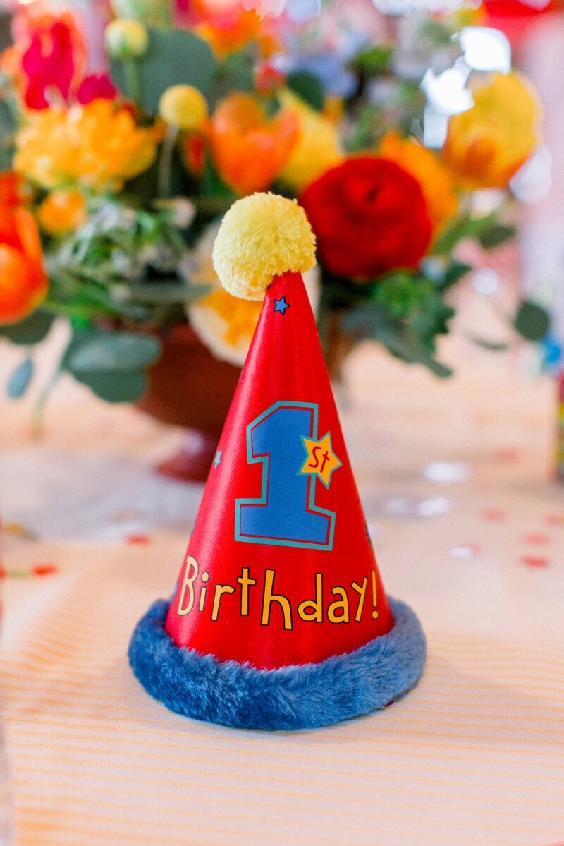 Circus Themed 1st Birthday Indianapolis Party Planner_0083
