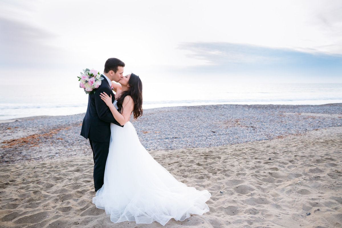 J&L Beach Wedding | Casino San Clemente-14