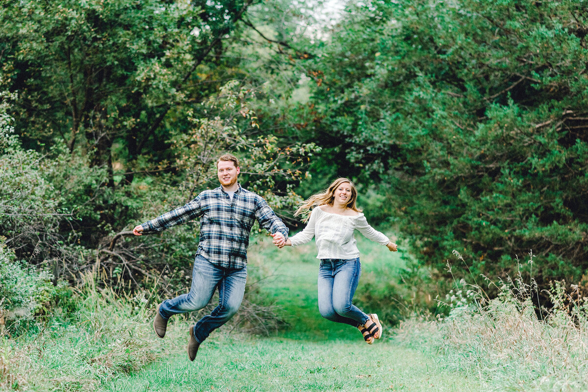 run-and-jump-engagement-photo