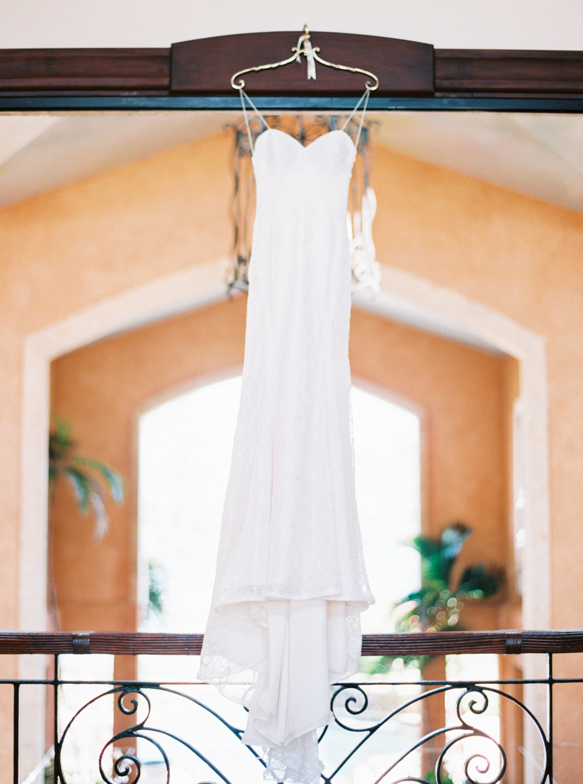 Dominican Republic Wedding - Mary Claire Photography-24
