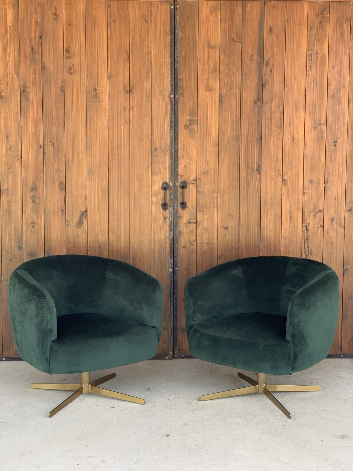Adrien Chairs