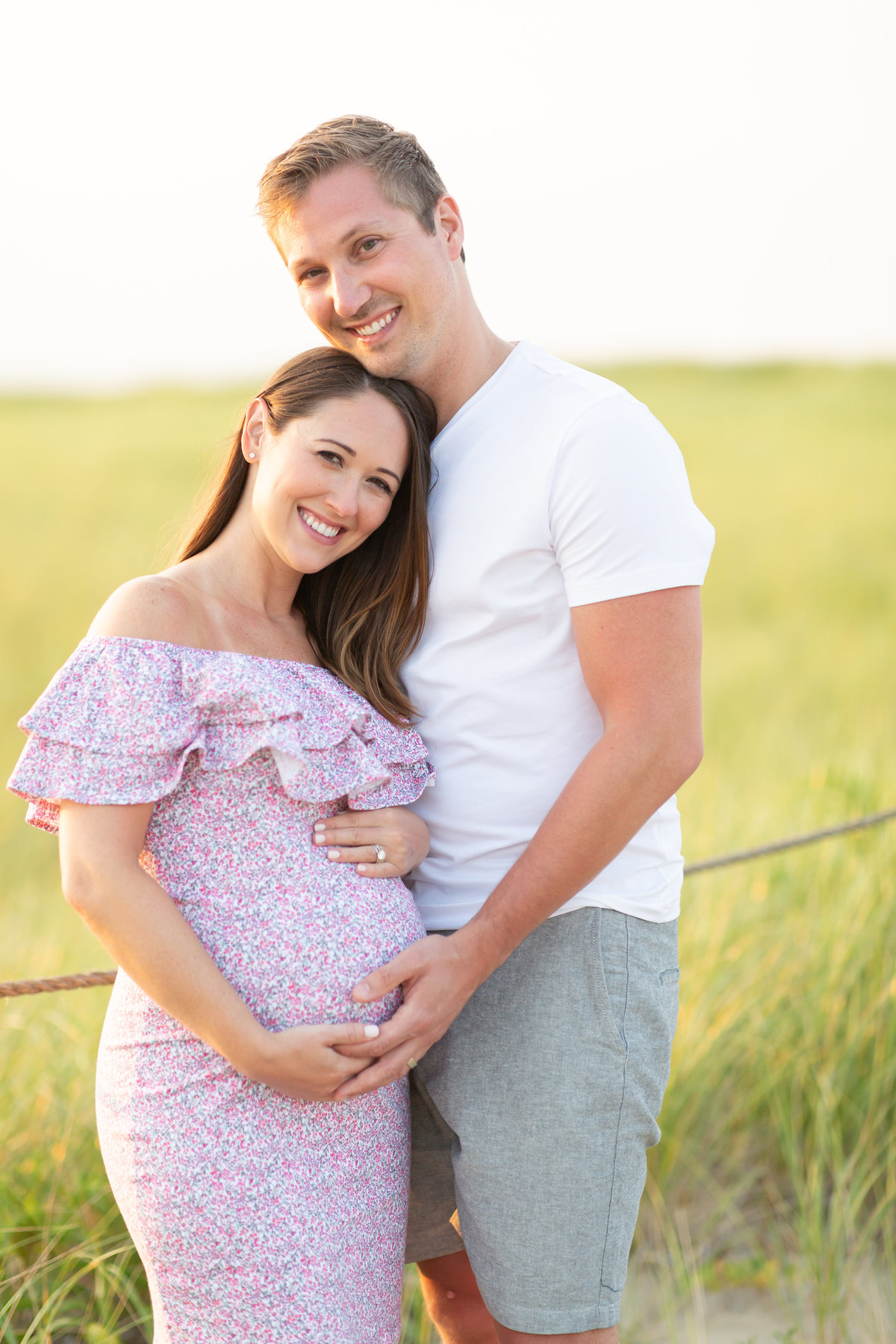 maternity photographers cape cod