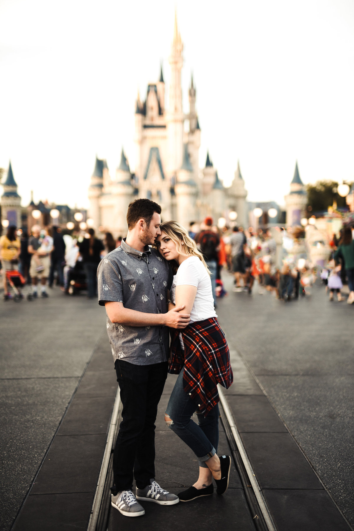 Ally & Brett's Disney Engagement Session (228 of 243)