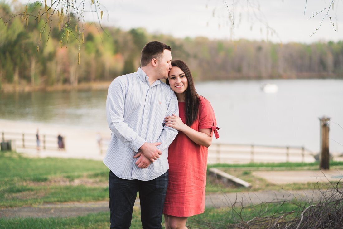 Lake Anna Engagement Session Melissa Sheridan Photography_0010
