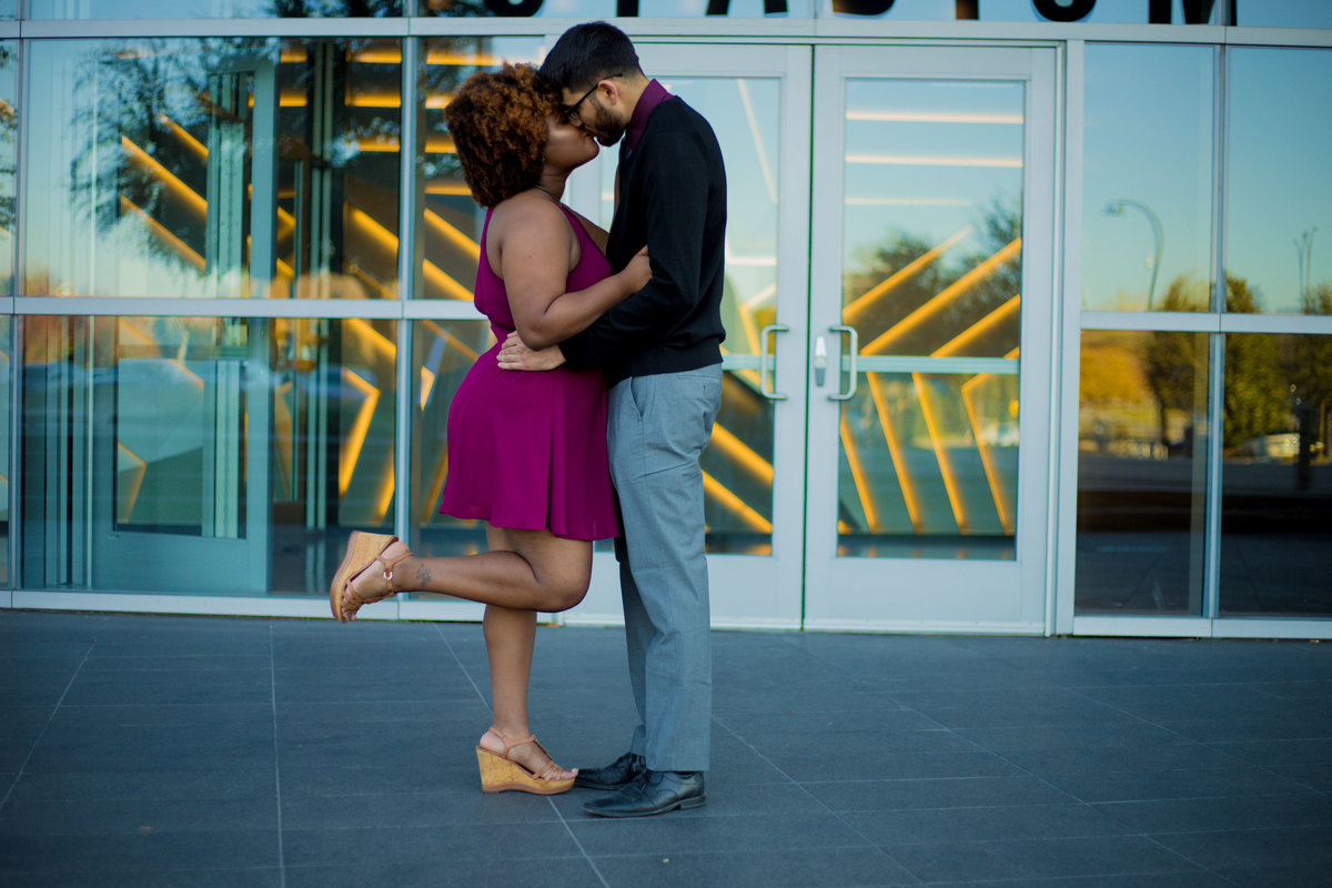 Dallas Cowboys engagement photographer-150