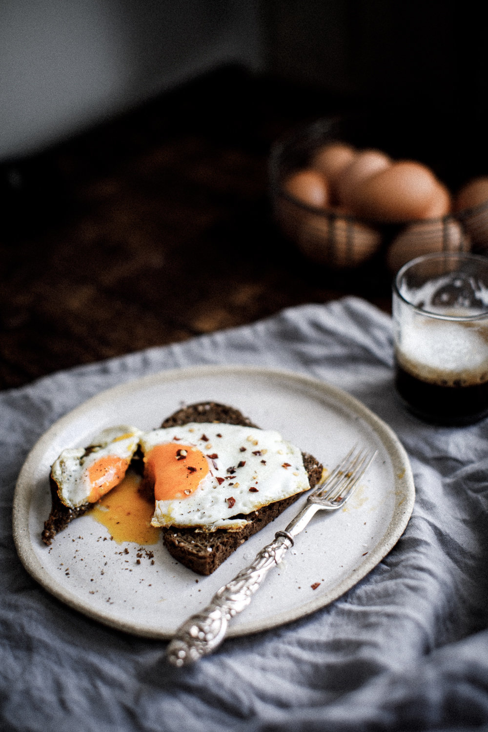 Eggs & Coffee - Anisa Sabet - The Macadames - Food Travel Lifestyle Photographer-81