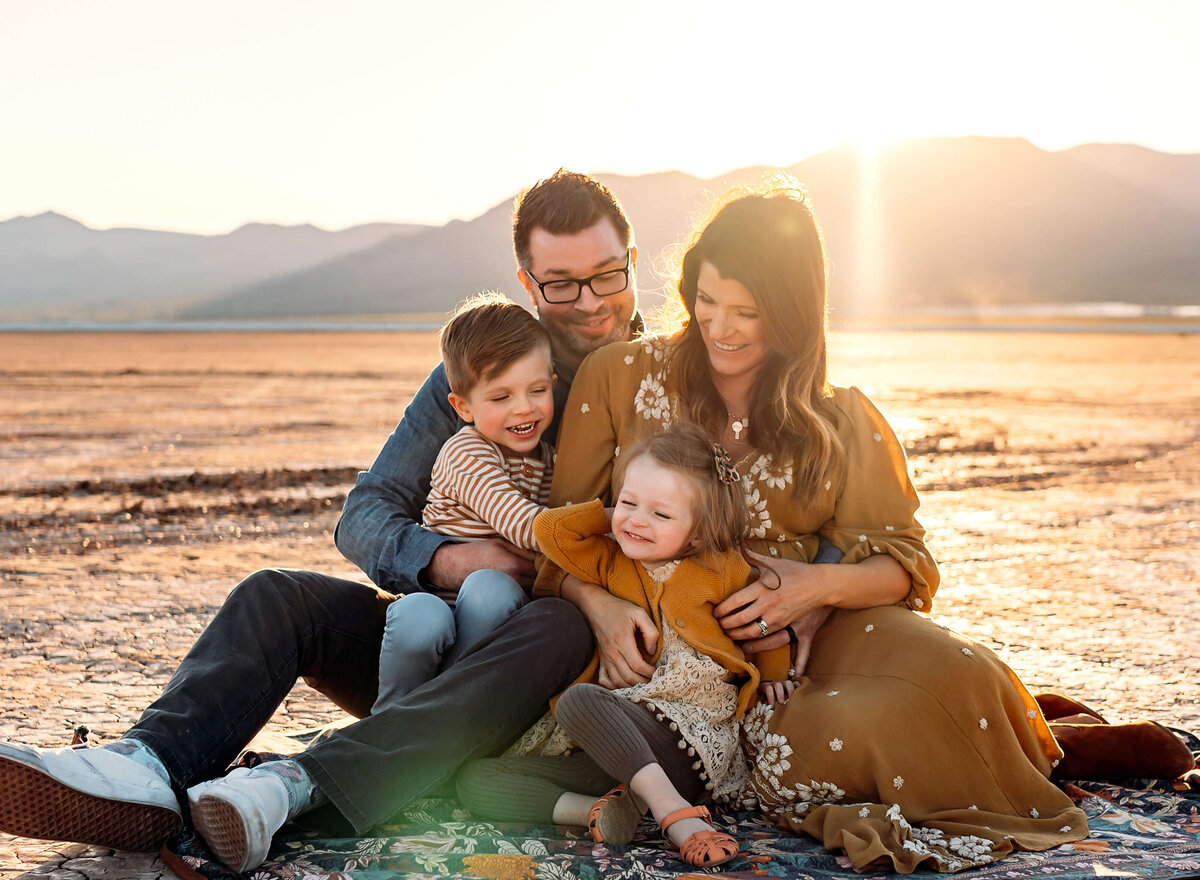 family-maternity-session-dry-lake-beds copy
