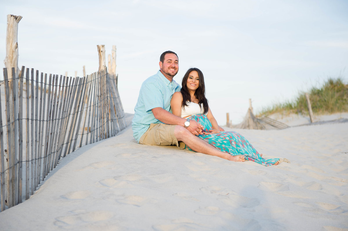 South Jersey Maternity Photos (10)
