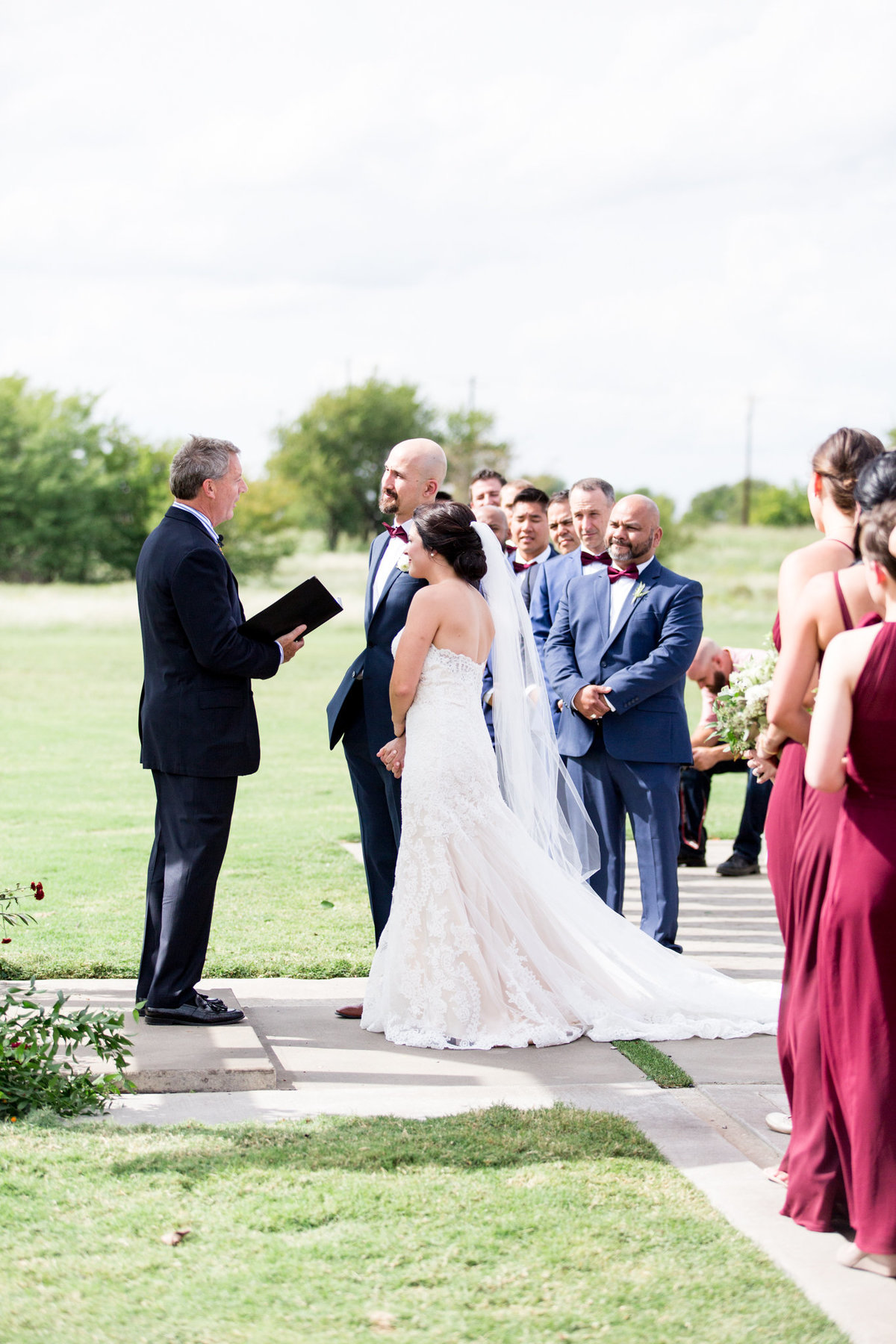 Nick & Sam Wedding | The Nest at Ruth Farms | Sami Kathryn Photography | Dallas Wedding Photographer-124