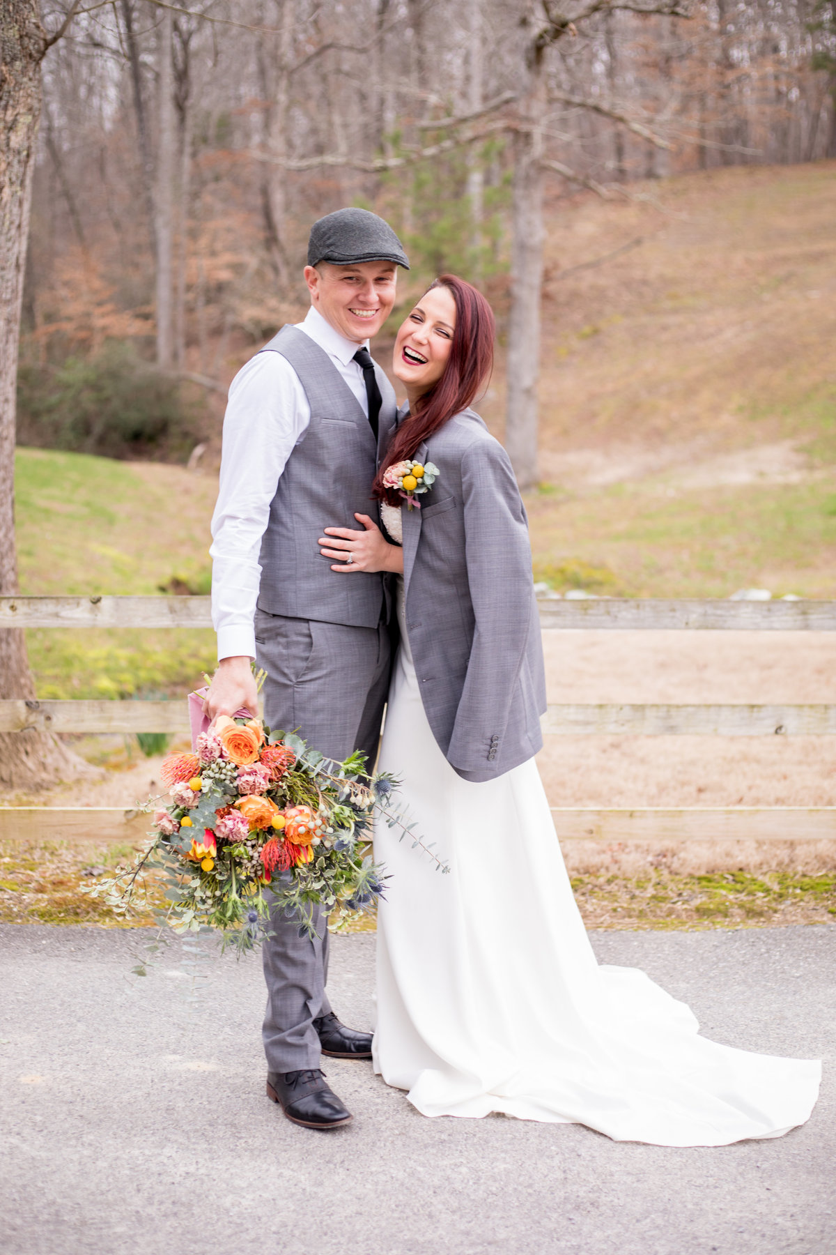 Atlanta wedding photographer Crystal Lily