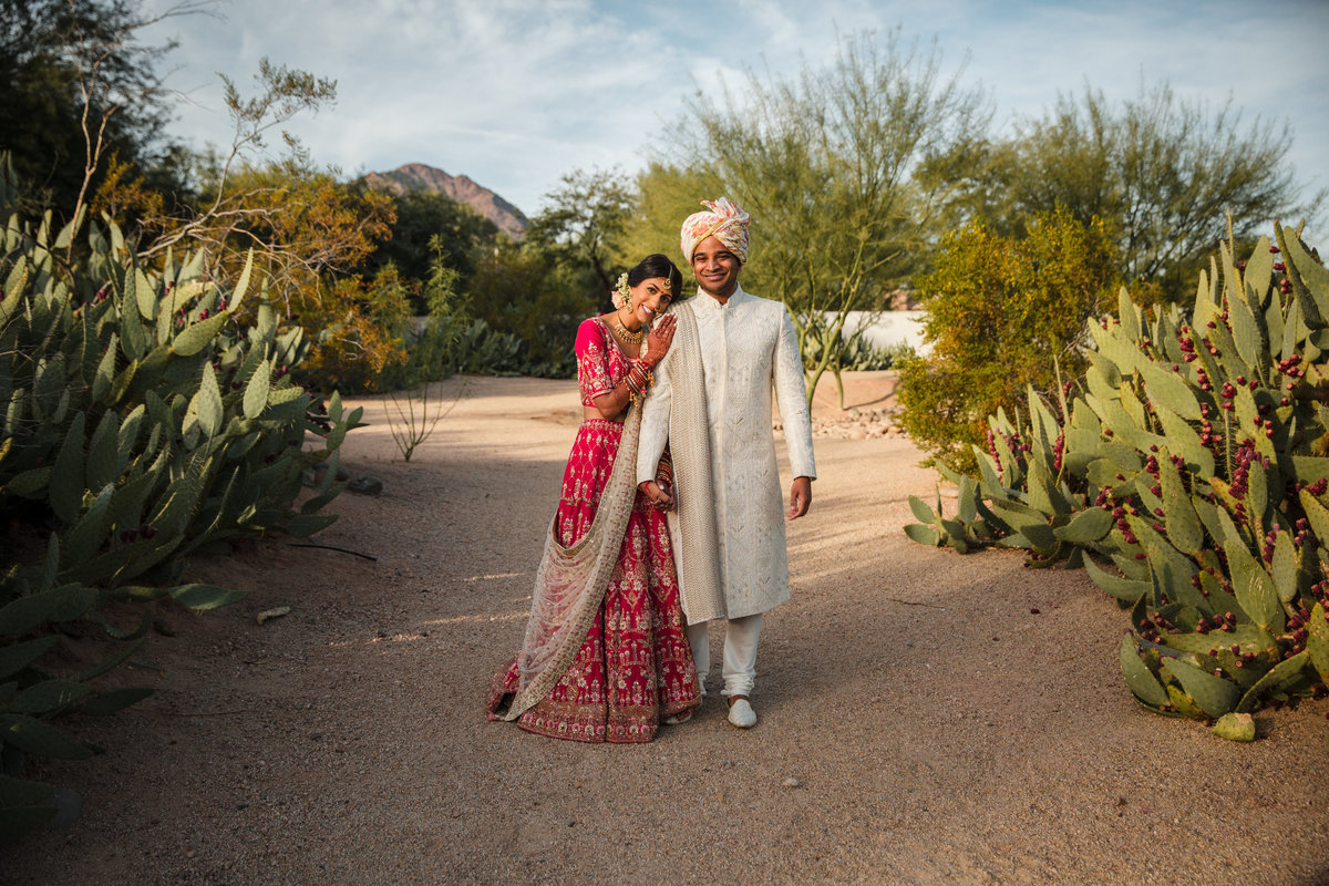 Andaz Indian Wedding Scottsdale-26