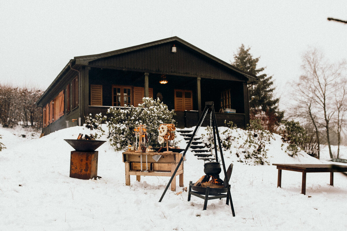 Styled Shoot - Winter Wonderland - Duitsland - 2019 2750