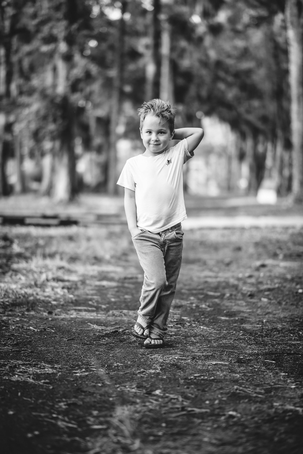 boy portrait photography bend oregon photographer