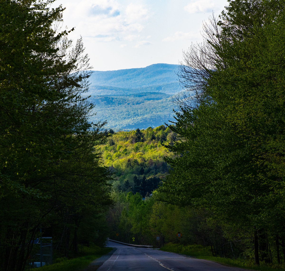 Hall-Potvin Photography Vermont Spring Landscape Photographer-24