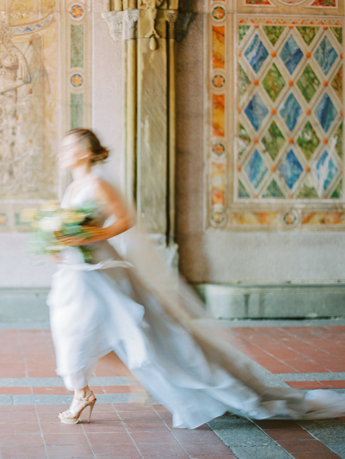 destination fine art wedding photographer NYC central park 209