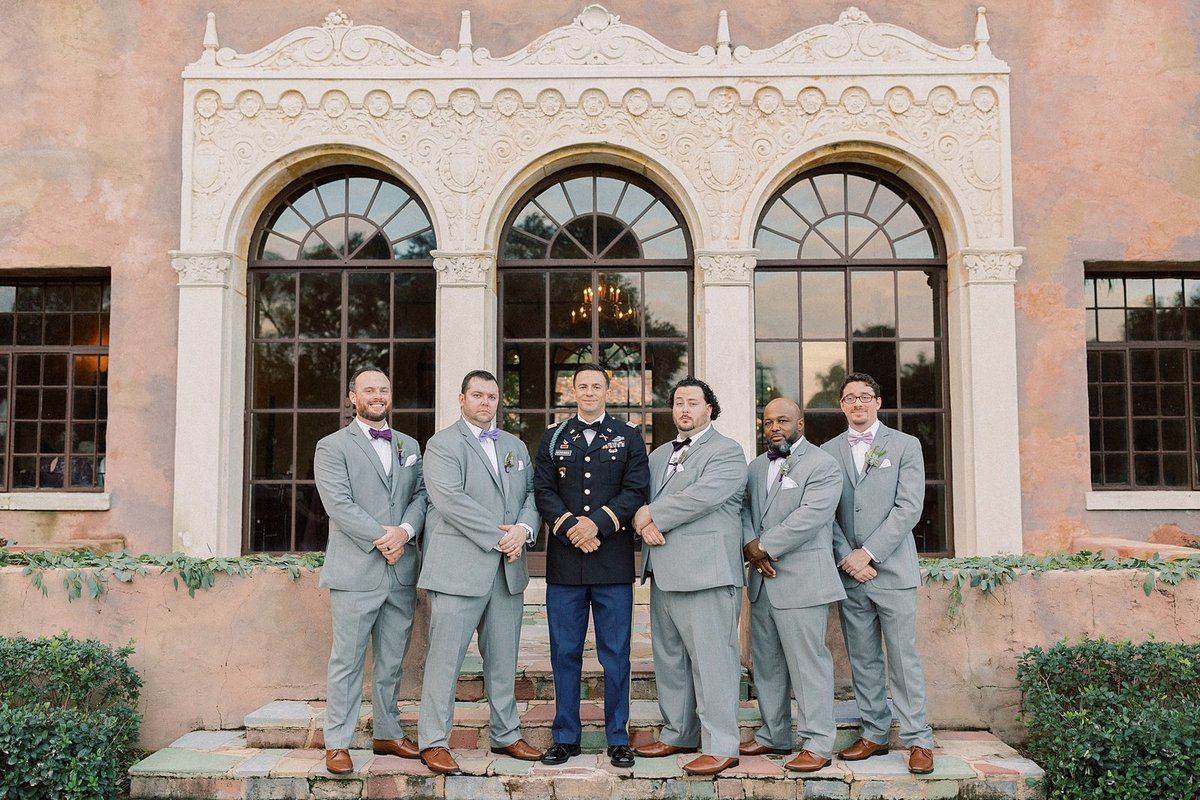 Monkman Wedding Howey Mansion Casie Marie Photography Orlando Photographer_0093