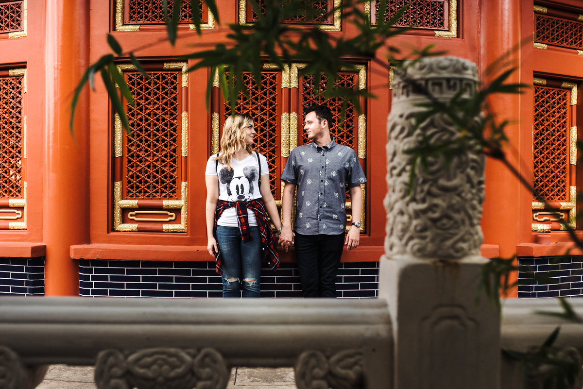 Ally & Brett's Disney Engagement Session (147 of 243)