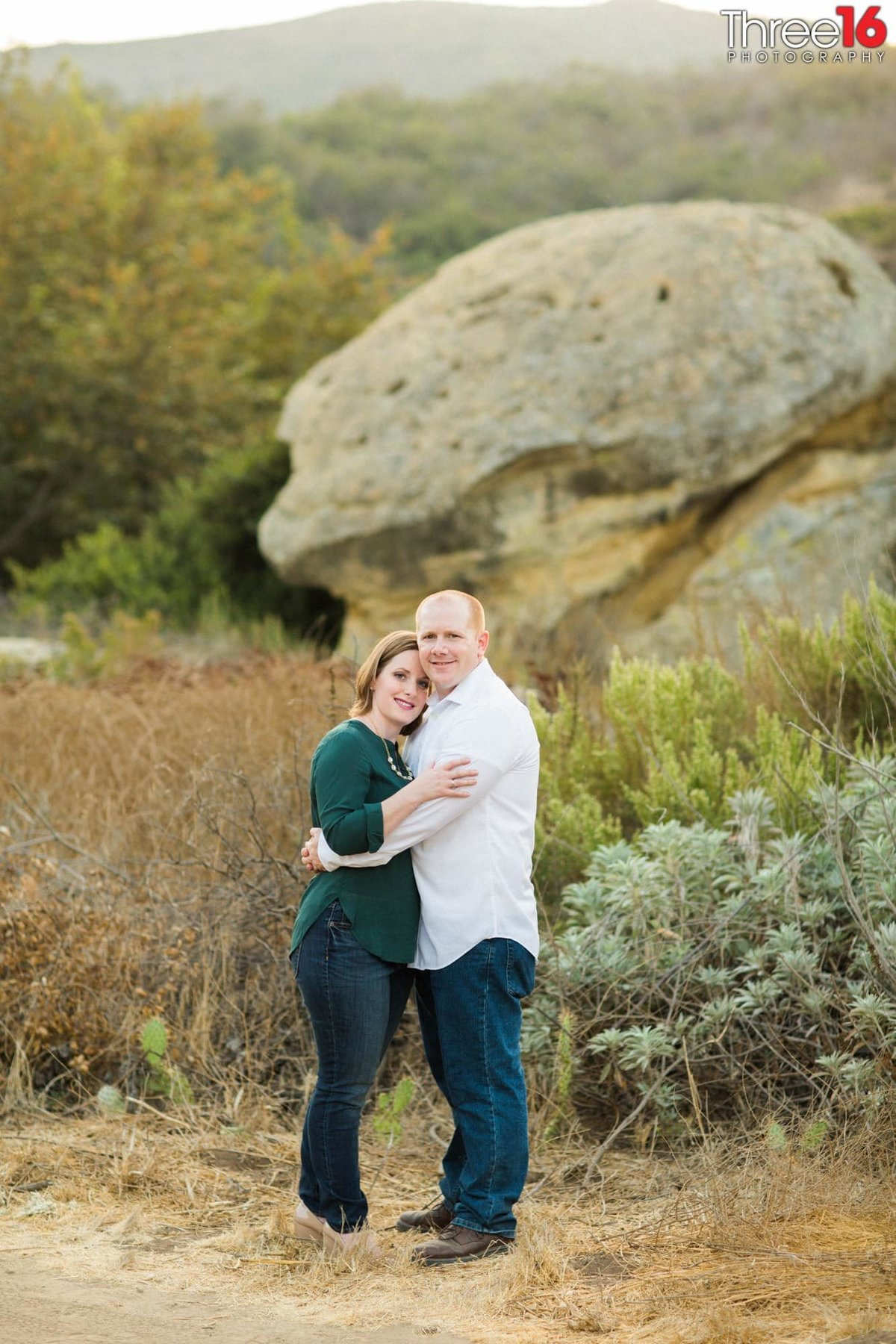 Laguna Coast Wilderness Park Engagement Session_2