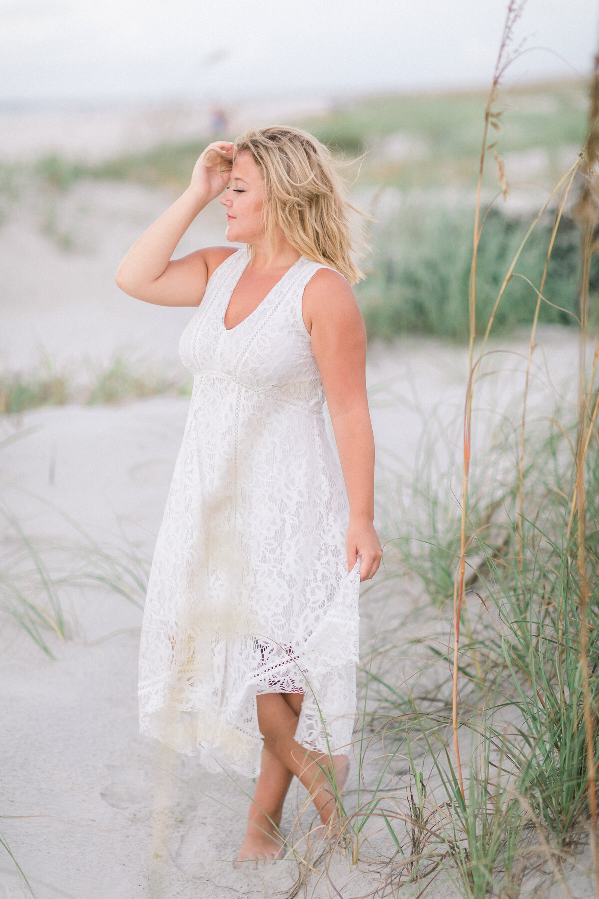 7-21 Sadie Senior Beach Darian Reilly Photography - Atlanta -60