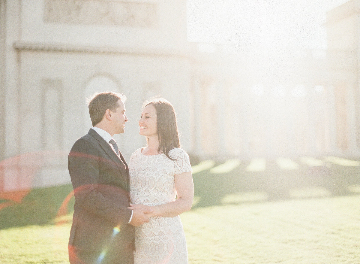 Sunset Film Weddings San Francisco