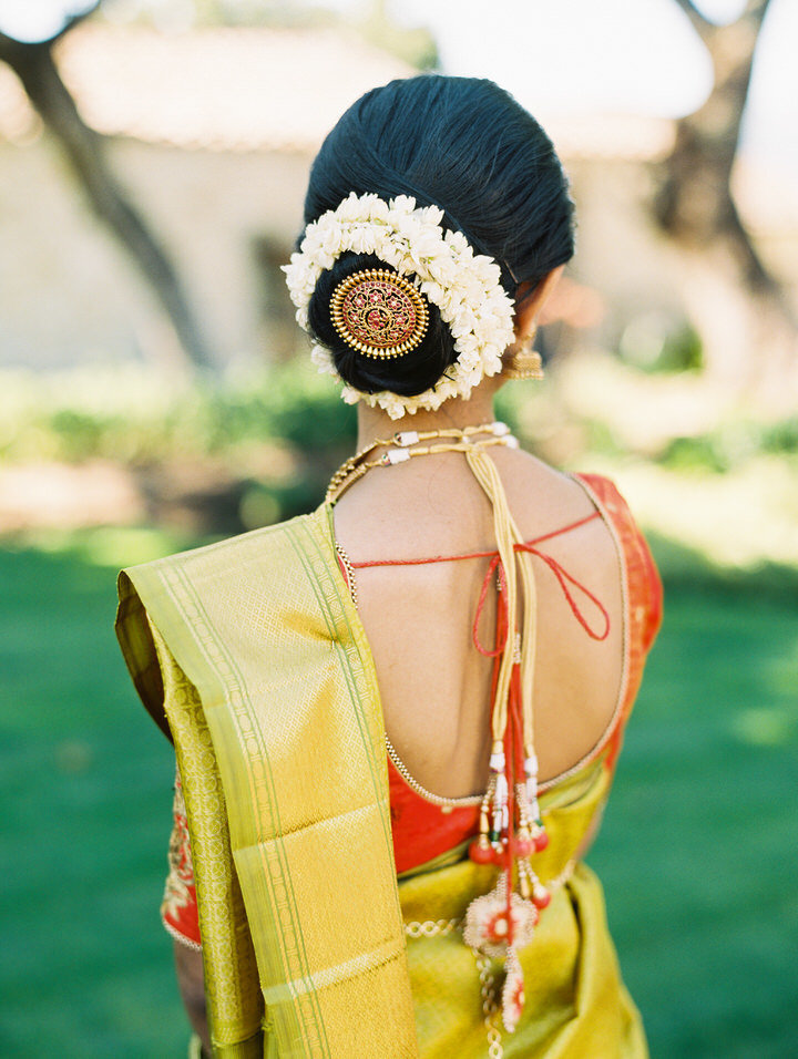 holman ranch indian wedding
