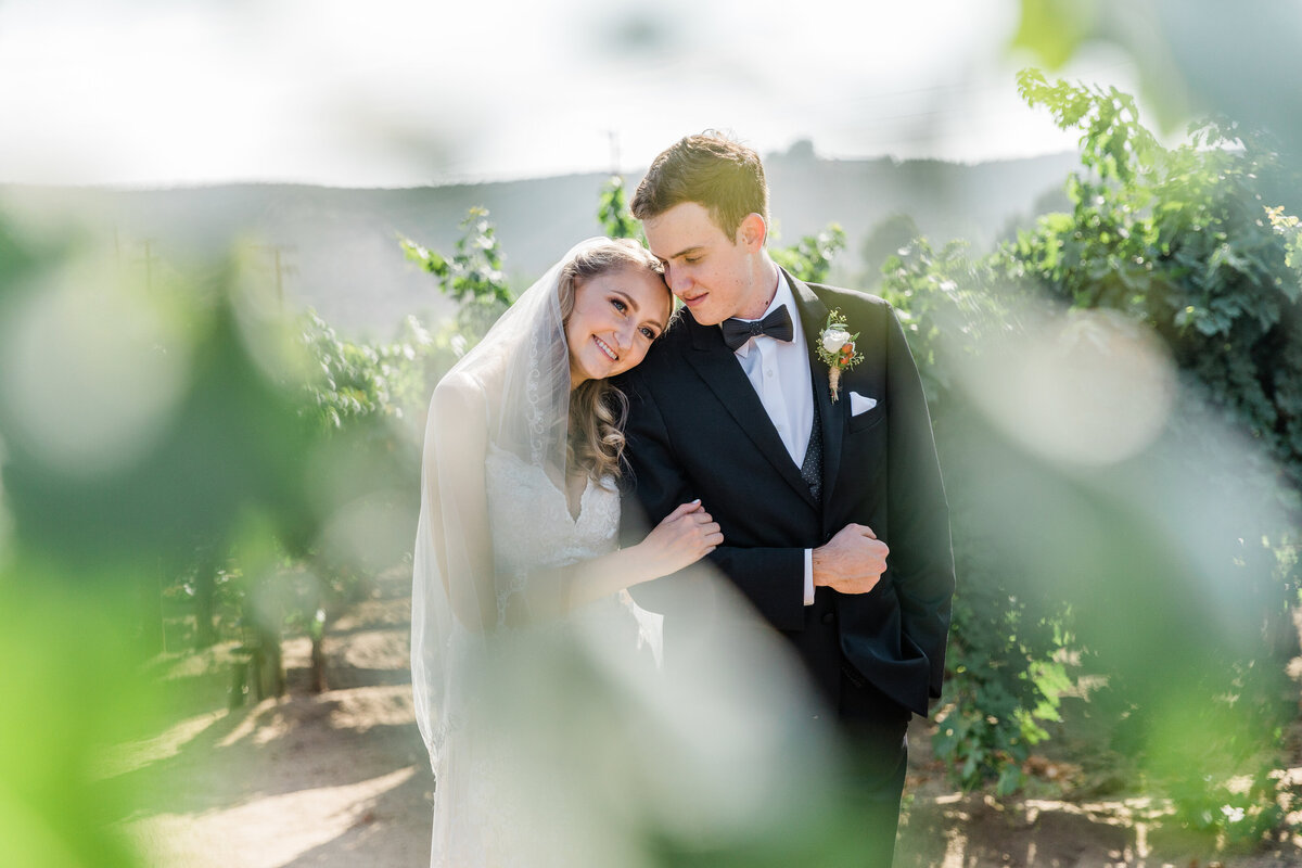 Vineyard Weddings_Leonness Cellars Temecula Wedding Photographer-181