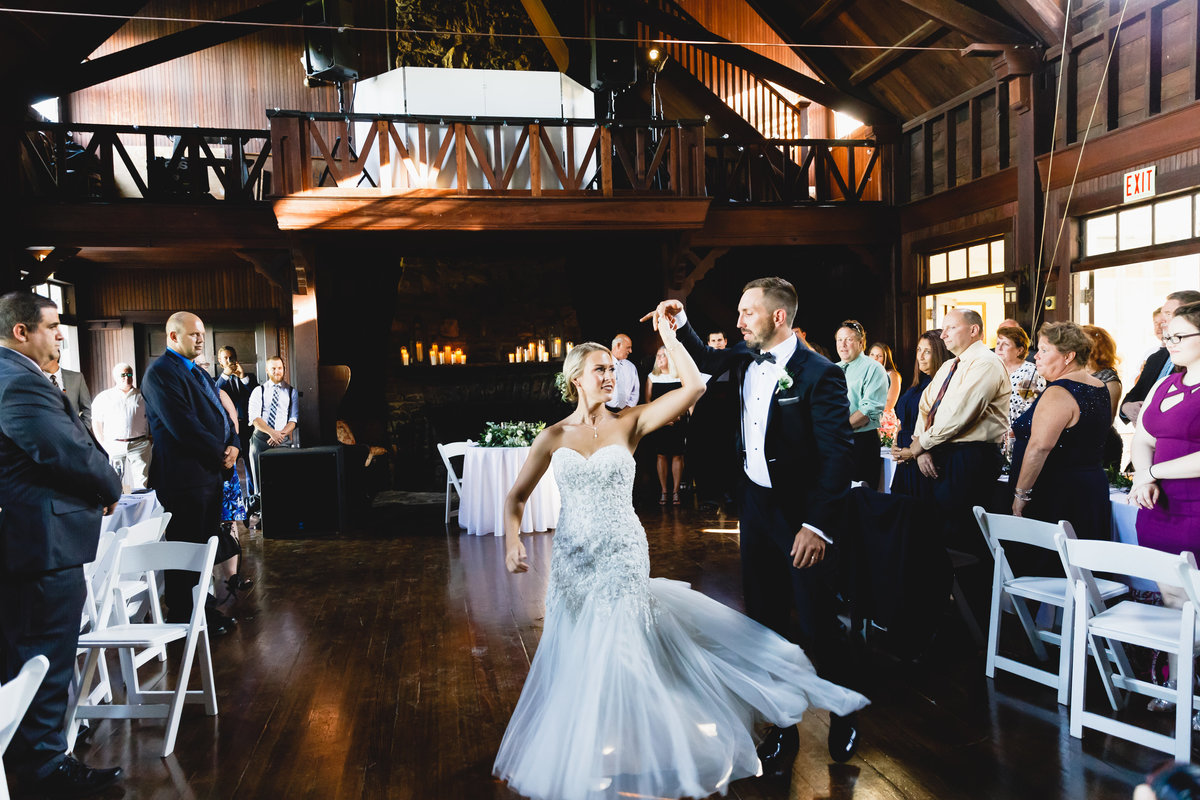 Water Witch Club Wedding Photographer New Jersey 49