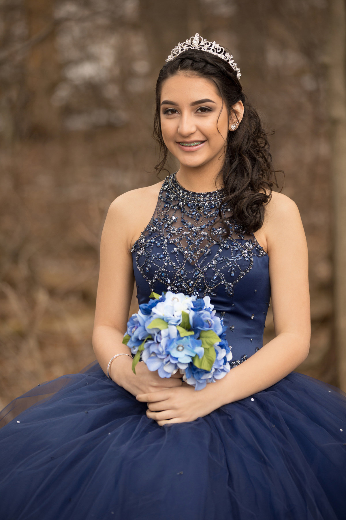 Quinceanera Photography 12