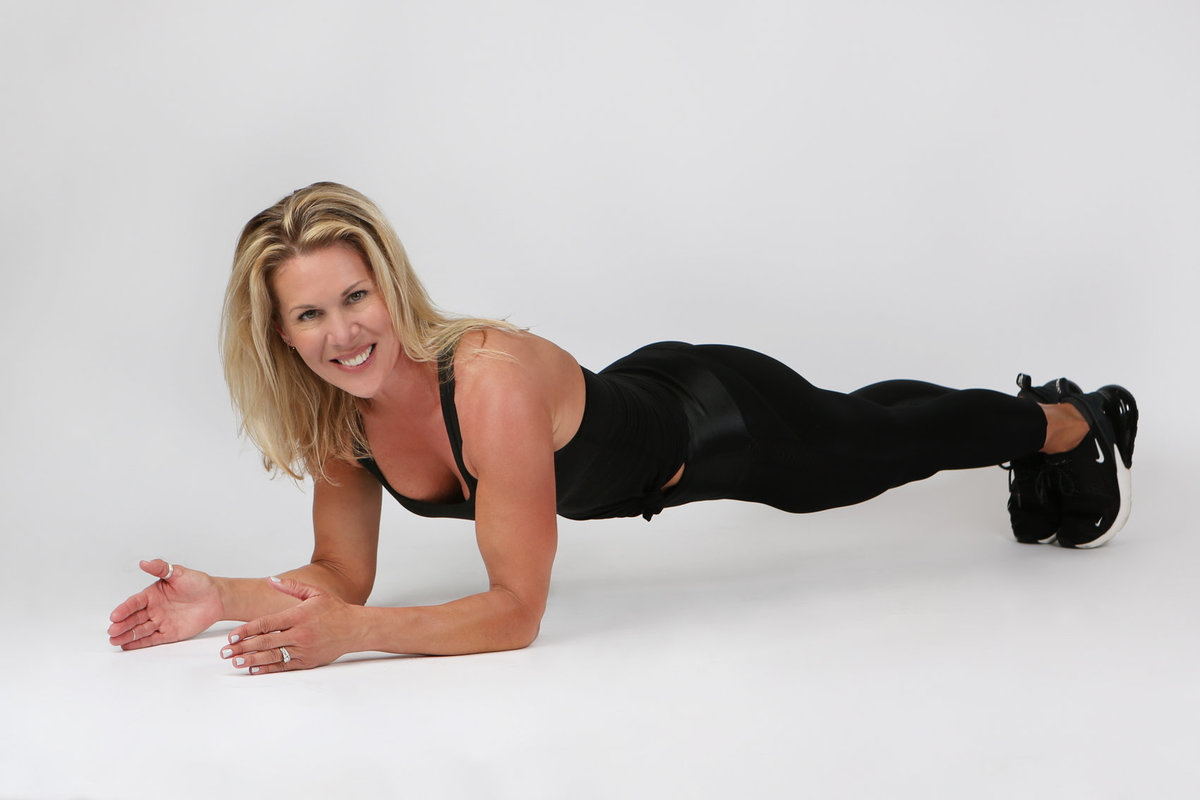 Bay Area Professional Fitness Photos